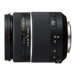 Sony 28-75 mm f/2.8 SAM (SAL2875.AE) Dostawa GRATIS!