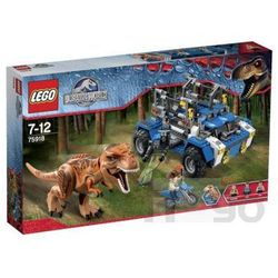 Lego Jurrasic World 75918 Tropiciel Tyranozaura