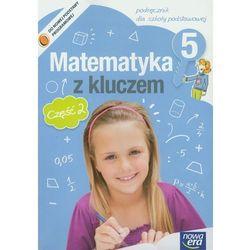 Matematyka z kluczem. Klasa 5. Podręcznik. Część 2 (opr. miękka)