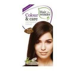 Hairwonder 4.03 - farba do włosów bez amoniaku mocha brown