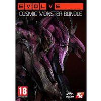 Evolve Cosmic Monster Skin Pack (PC)