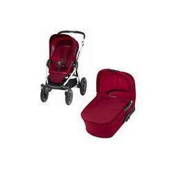 Wózek wielofunkcyjny Mura Plus 4 Maxi-Cosi (raspberry red)