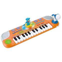 Zabawka SMILY PLAY Pianino Tańczącego Misia (807351)