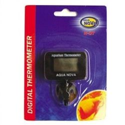 AQUA NOVA Termometr cyfrowy do akwarium