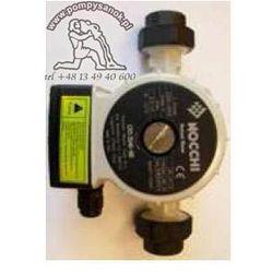 Pompa obiegowa CR3 25/40 1'' 1/2 - 180 ze śrubunkami NOCCHI rabat 15%