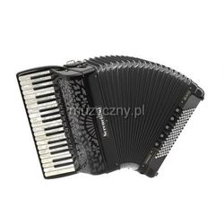 Serenellini Cassotto 375 (3+2) 37/5/11+M 96/5/5 akordeon (czarny) Płacąc przelewem przesyłka gratis!