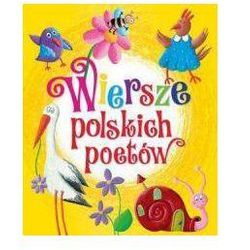 Wiersze polskich poetów - Praca zbiorowa