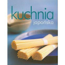 Kuchnia japońska (opr. miękka)