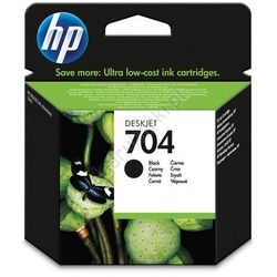 HP 704 CN692AE tusz czarny do HP Deskjet Ink Advantage 2060