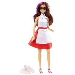 Mattel Barbie Tajna Agentka Teresa