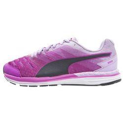 Puma SPEED 300 Obuwie do biegania Amortyzacja purple cactus flower/orchid bloom