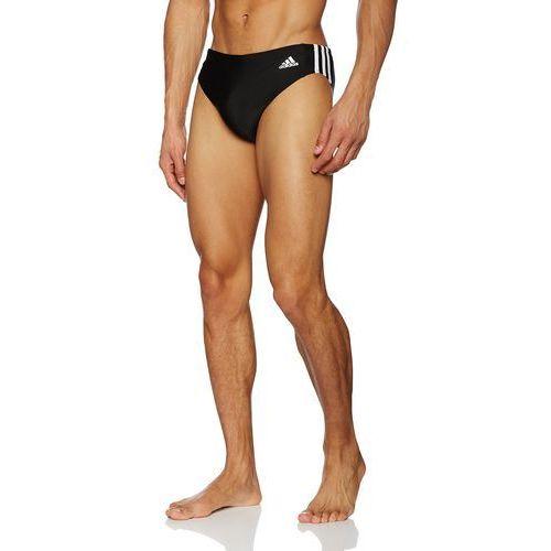 4b9172dace1ba Adidas Męskie Essence Core 3-pasmowe strój kąpielowy, czarny ...