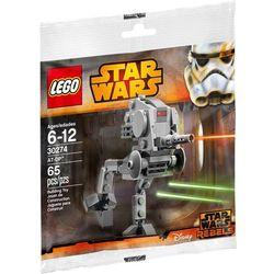 Lego AT-DP KLOCKI MINI BUILDS At-dp 30274