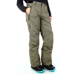 spodnie FUNSTORM - Tivola Khaki (05)