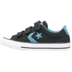 Converse CONS STAR PLAYER Tenisówki i Trampki black/seaside blue/white