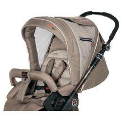 HARTAN Wózek głęboko-spacerowy Vip XL Vip XL (903)Jacquard/Toffee-White