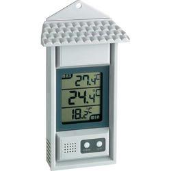 Termometr cyfrowy, zewnętrzny