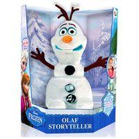 Olaf opowiada i śpiewa. Frozen Kraina Lodu