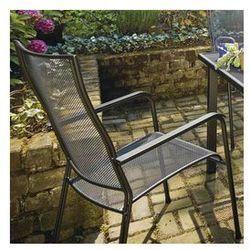 Krzesło sztaplowane ogrodowe Kettler QUITO
