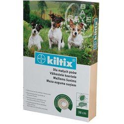 BAYER Kiltix - Obroża dla psów małych (dł. 38cm)
