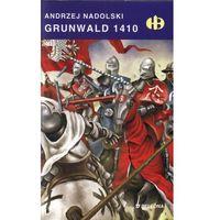 Grunwald 1410 (opr. broszurowa)