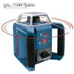 Niwelator laserowy Bosch Professional GRL 400 H