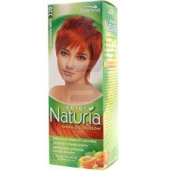 Joanna Naturia Color Farba do włosów Płomienna Iskra nr 220