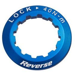 Reverse Nakrętka kasety Kaseta rowerowa niebieski Przy złożeniu zamówienia do godziny 16 ( od Pon. do Pt., wszystkie metody płatności z wyjątkiem przelewu bankowego), wysyłka odbędzie się tego samego dnia.