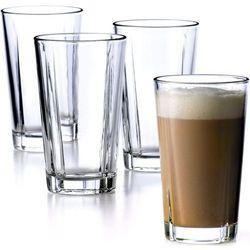 Szklanki do kawy latte Rosendahl Grand Cru 4 sztuki