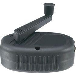 Pompka ręczna do paliwa, Reely 199-1, przepływ 1 l/min, 105 x 58 x 40 mm