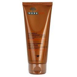 Nuxe Sun samoopalające mleczko do ciała + do każdego zamówienia upominek.