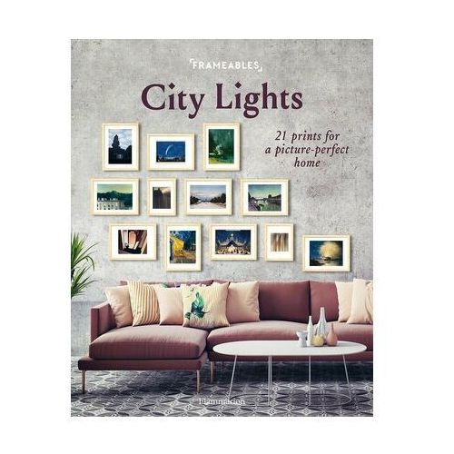 Frameables: City Lights Boucharinc, Pascaline