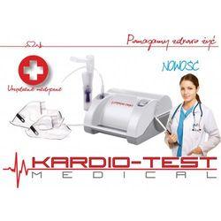 KARDIO-TEST Inhalator KT Family Pro