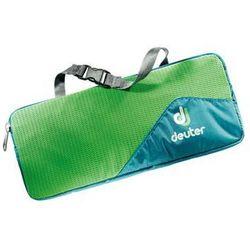 Wash Bag Lite I - petrol/spring