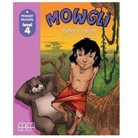 Mowgli z CD - Kipling Rudyard, Mitchell H.Q. - Dostawa Gratis, szczegóły zobacz w sklepie