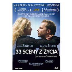 33 sceny z życia (DVD)