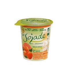 produkt sojowy morela guawa bio 125 g- sojade