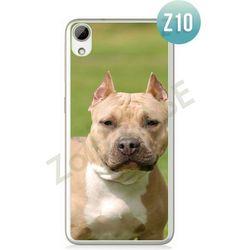 Obudowa Zolti Ultra Slim Case - HTC Desire 626 - Psy - Wzór Z10 - Z10