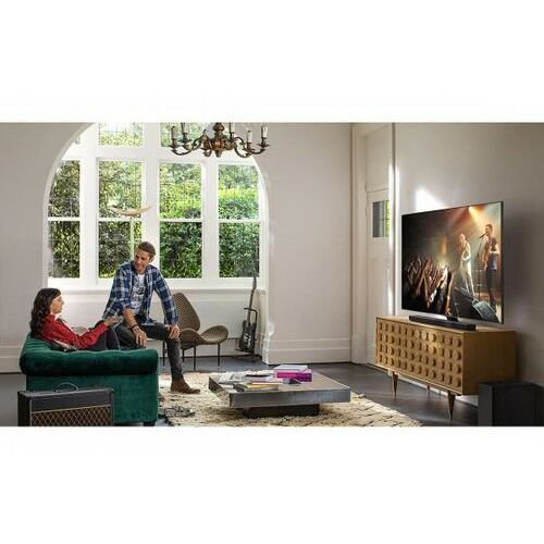 TV LED Samsung QE55Q80