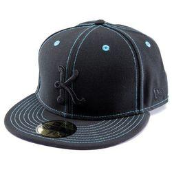 czapka KREW - WHIST (BLK)