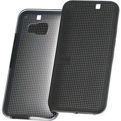 HTC HC M232 Dot View ICE do One M9 (szare) Szybka dostawa!