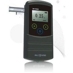 DA-9000 Alkomat cyfrowy elektrochemiczny dowodowy z pomiarem do 5 promili