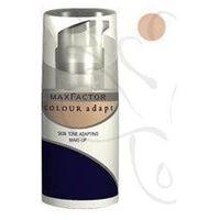 Colour Adapt Podkład kryjący dopasowujący się do naturalnego koloru skóry nr 45 Warm Almond 30ml