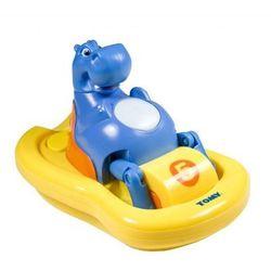 Hipopotam Tomy Śpiewa Pływa Puszcza bańki E2161