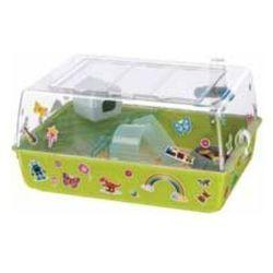 Ferplast Mini Duna Hamster - klatka dla chomika edycja limitowana [57075499IO]
