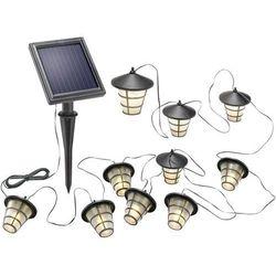 Lampki choinkowe Esotec 102152, Zewnętrzne, LED, Ciepły biały, IP44