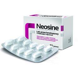 Neosine, 500 mg, tabletki, 50 szt.
