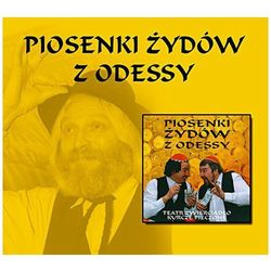 Piosenki Żydów z Odessy (CD)