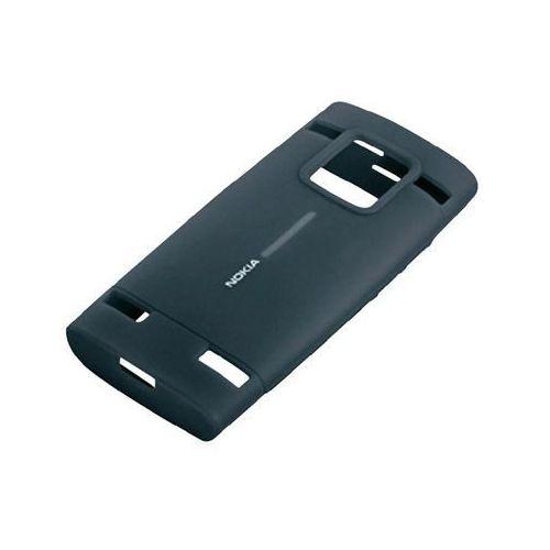 Pokrowiec na telefon Nokia 40-02-7532, Czarny, Nokia X2