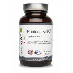 Olej z kryla NKO (30 kapsułek)